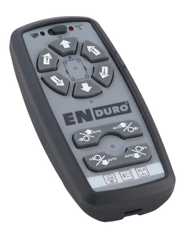 Fjernbetjening Enduro Premium