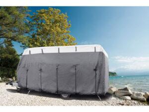 Caravan Cover - Til Vinter og Sommerbeskyttelse