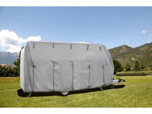 Caravan Cover til Beskyttelse af Campingvogn