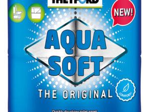 """Toiletpapair """"Thetford Aqua Soft"""""""