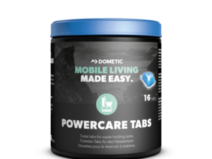 """Toilettabs """"Dometic """"Powercare Tabs"""""""